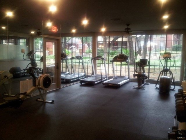 Fitness at Listing #143458