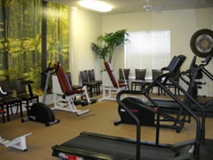 Fitness at Listing #147781