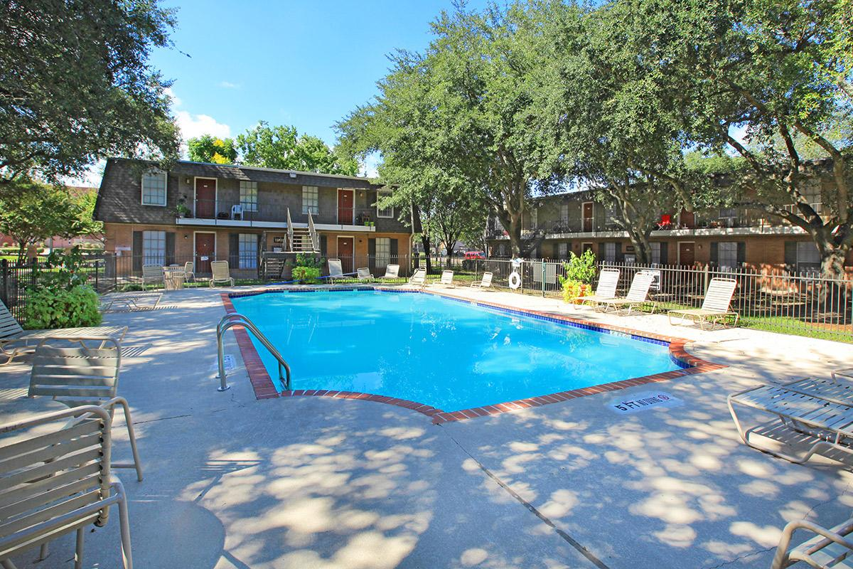 Pool at Listing #138343