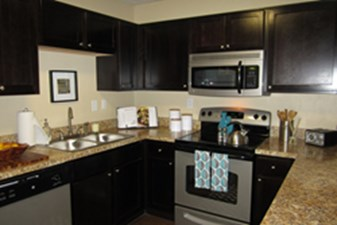 Kitchen at Listing #137571