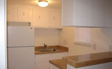 Kitchen at Listing #211806