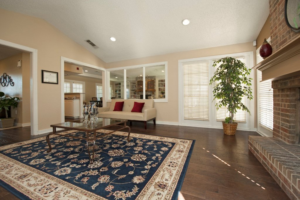 Clubhouse at Listing #136019