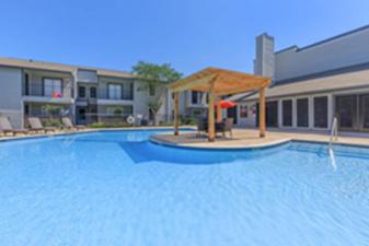 Pool at Listing #139368