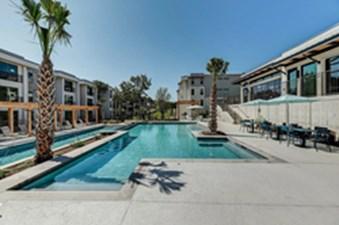Pool at Listing #309609
