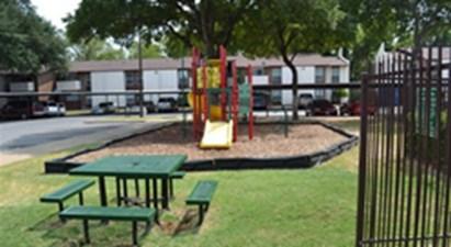Playground at Listing #213272