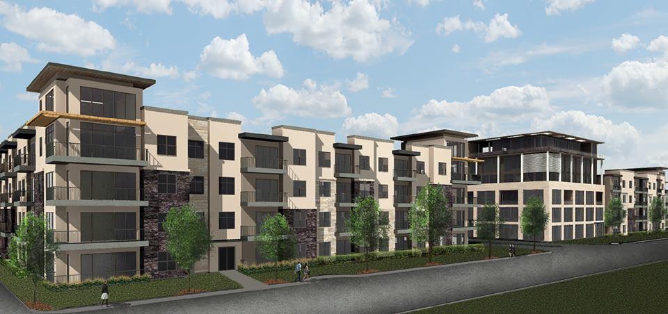 Marq 31 Apartments Houston, TX
