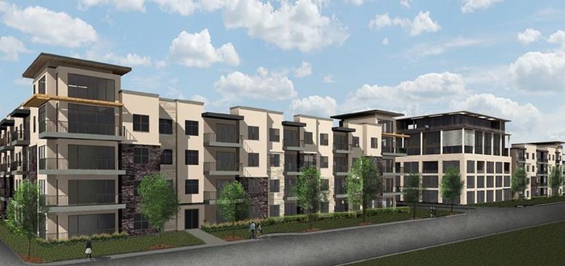 Marq 31 Apartments