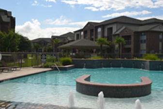 Pool at Listing #144216