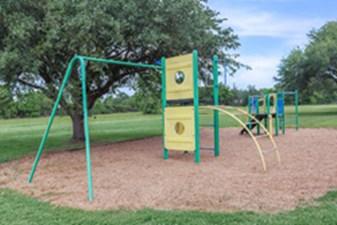 Playground at Listing #140085