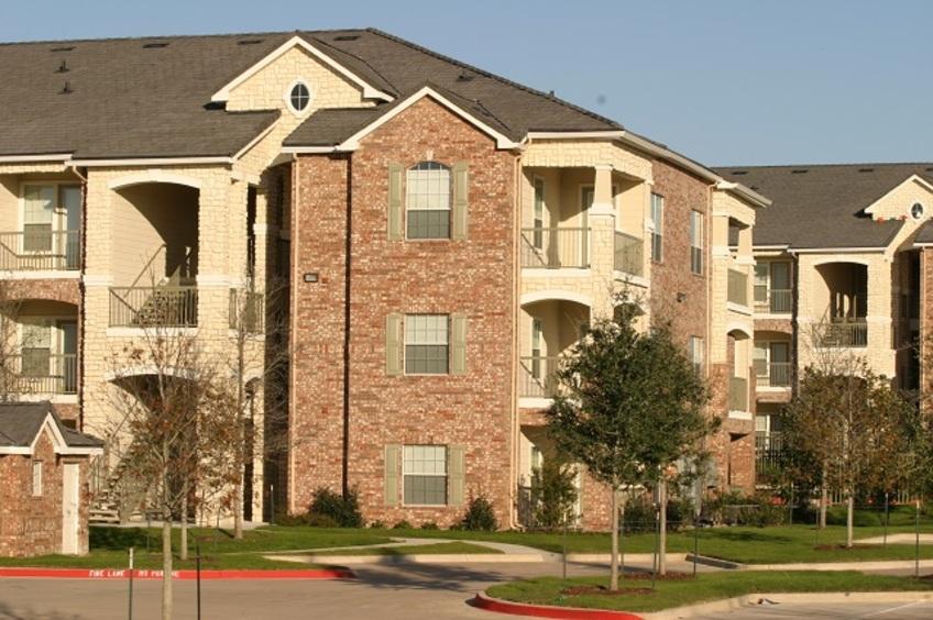 Avington Park at Fossil Creek II Apartments Fort Worth, TX