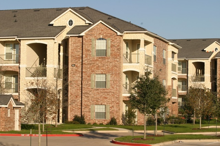Avington Park at Fossil Creek II Apartments Fort Worth TX