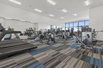 Fitness at Listing #335210
