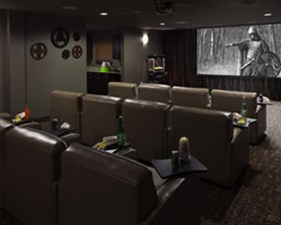 Theater at Listing #252371