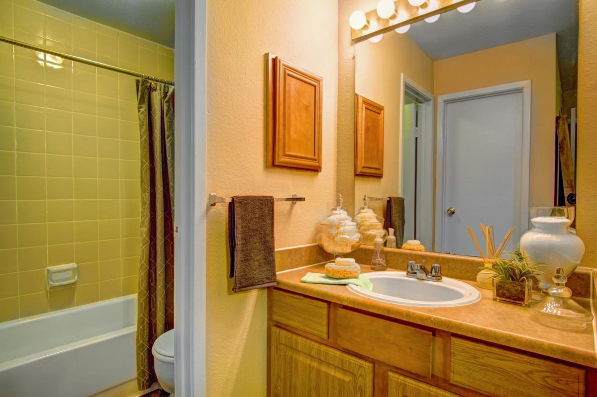 Bathroom at Listing #138625