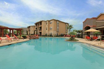 Pool at Listing #147809