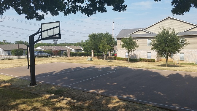 Basketball at Listing #137692