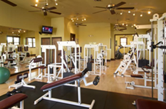 Fitness at Listing #141434