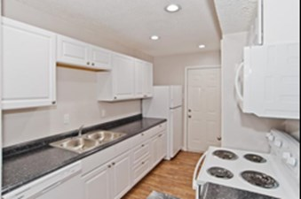 Kitchen at Listing #137197