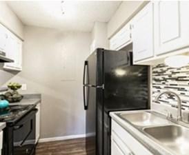Kitchen at Listing #137137