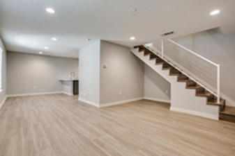 Living/Dining at Listing #301201