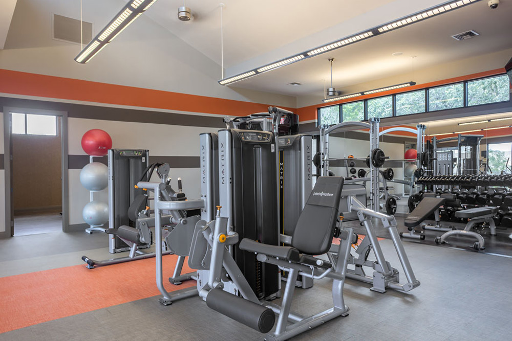Fitness at Listing #286334