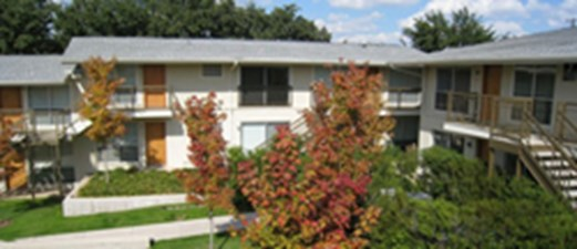 Exterior at Listing #135792