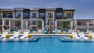 Palo Verde Apartments Austin TX
