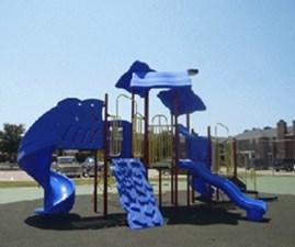 Playground at Listing #136591