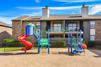 Playground at Listing #136418