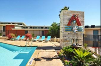 Pool at Listing #144226