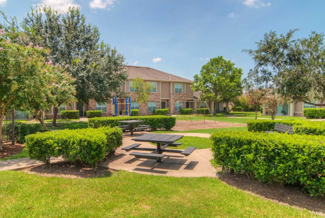 Picnic Area at Listing #140097