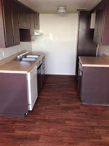Kitchen at Listing #257746