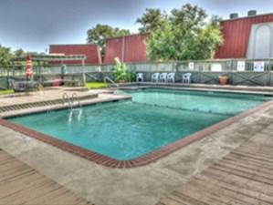 Pool at Listing #231826