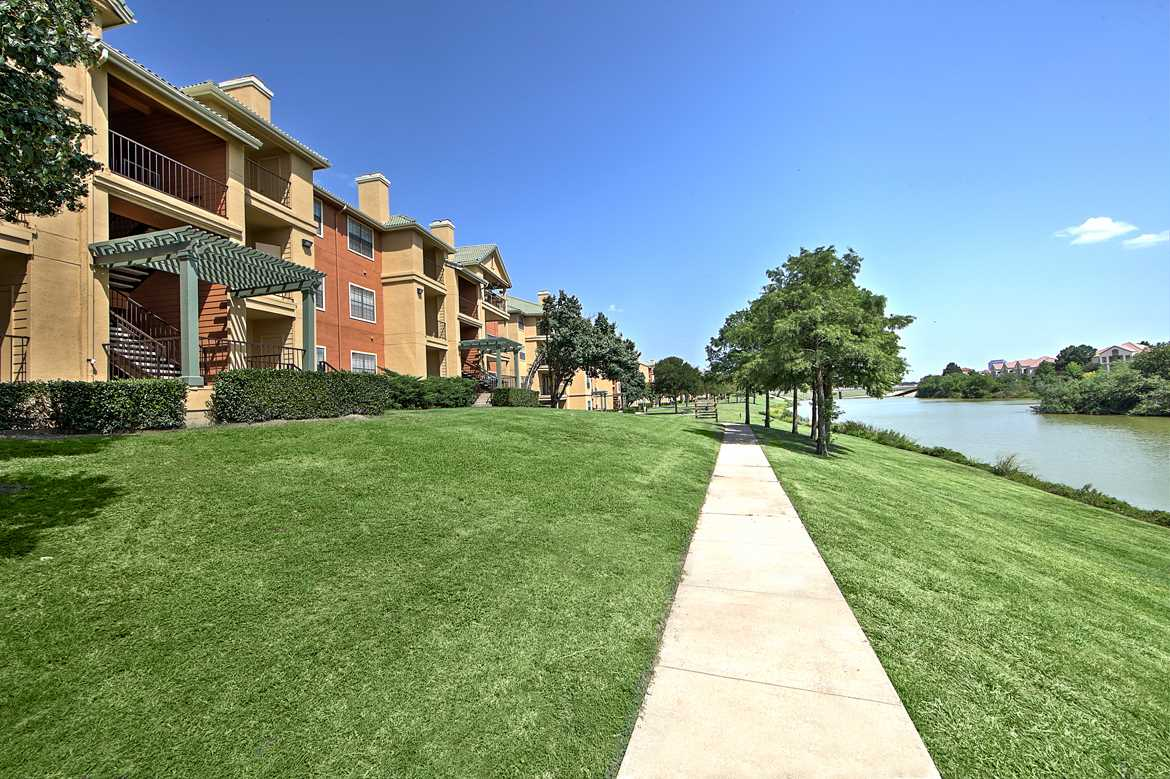 Jefferson Creek ApartmentsIrvingTX