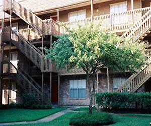 Gardens Apartments Houston, TX