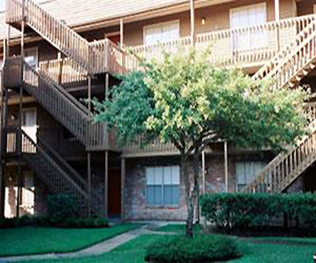 Cornerstone Gardens Apartments Houston Tx
