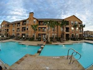 Pool at Listing #146319
