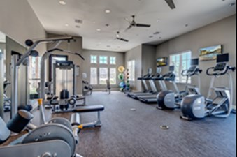Fitness at Listing #292799