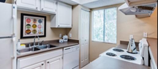 Kitchen at Listing #140390
