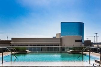 Pool at Listing #145716