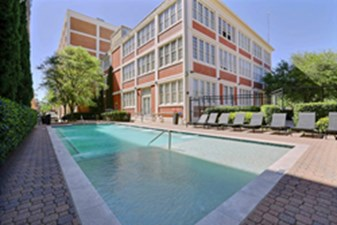 Pool at Listing #138036