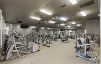 Fitness at Listing #260473