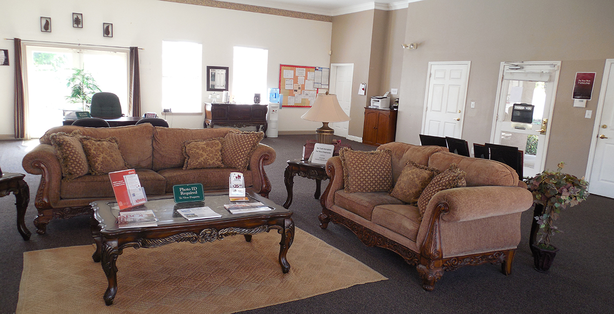 Clubhouse at Listing #138426