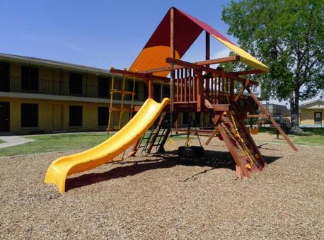 Playground at Listing #137443