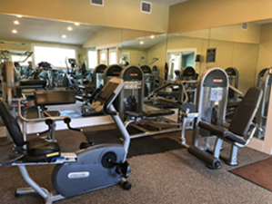 Fitness at Listing #137311