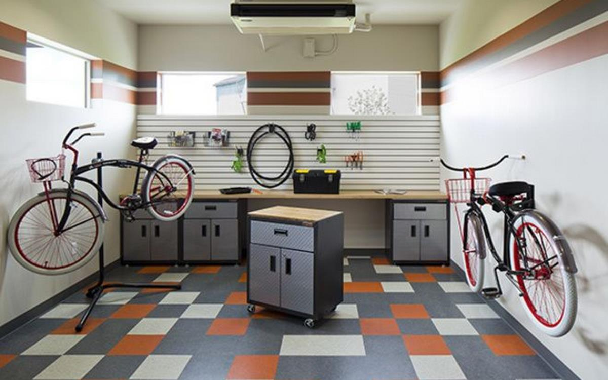 Bike Storage at Listing #293034