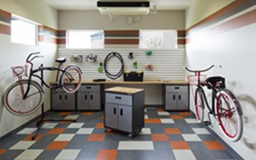 Bike Storage at Listing #293034