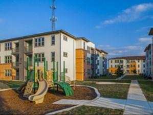 Playground at Listing #266673