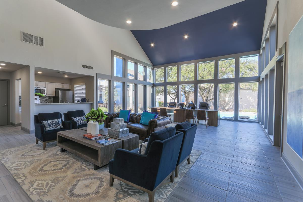 Clubhouse at Listing #140840