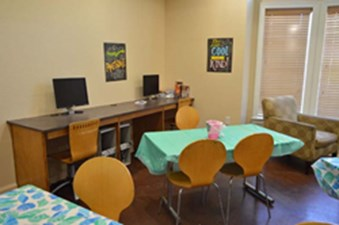 Playroom at Listing #151568